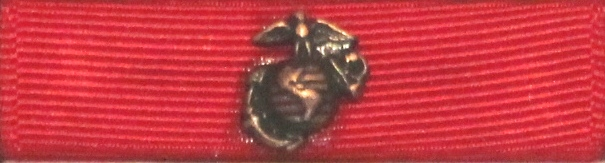 Ribbon-Marine of Year Detachment