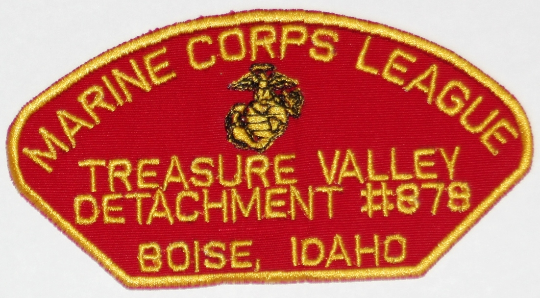 2010 Detachment Patch