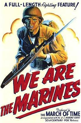 R7-We Are Marine
