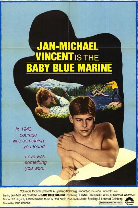 L8-Baby Blue