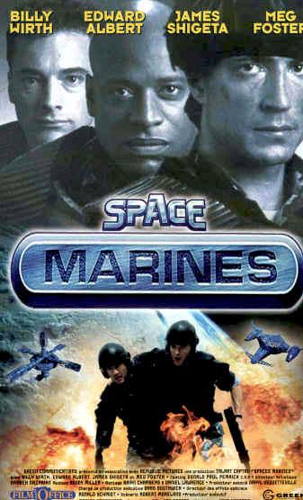 B8-Space Marines