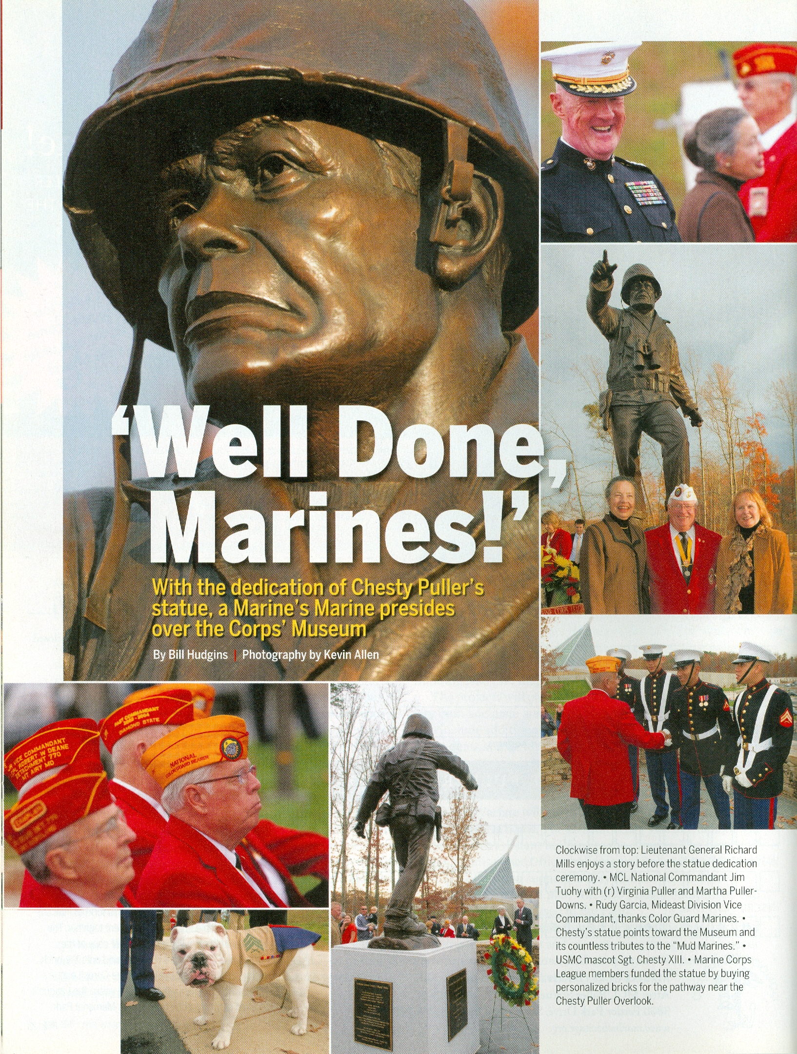 Well Done Marines story-1