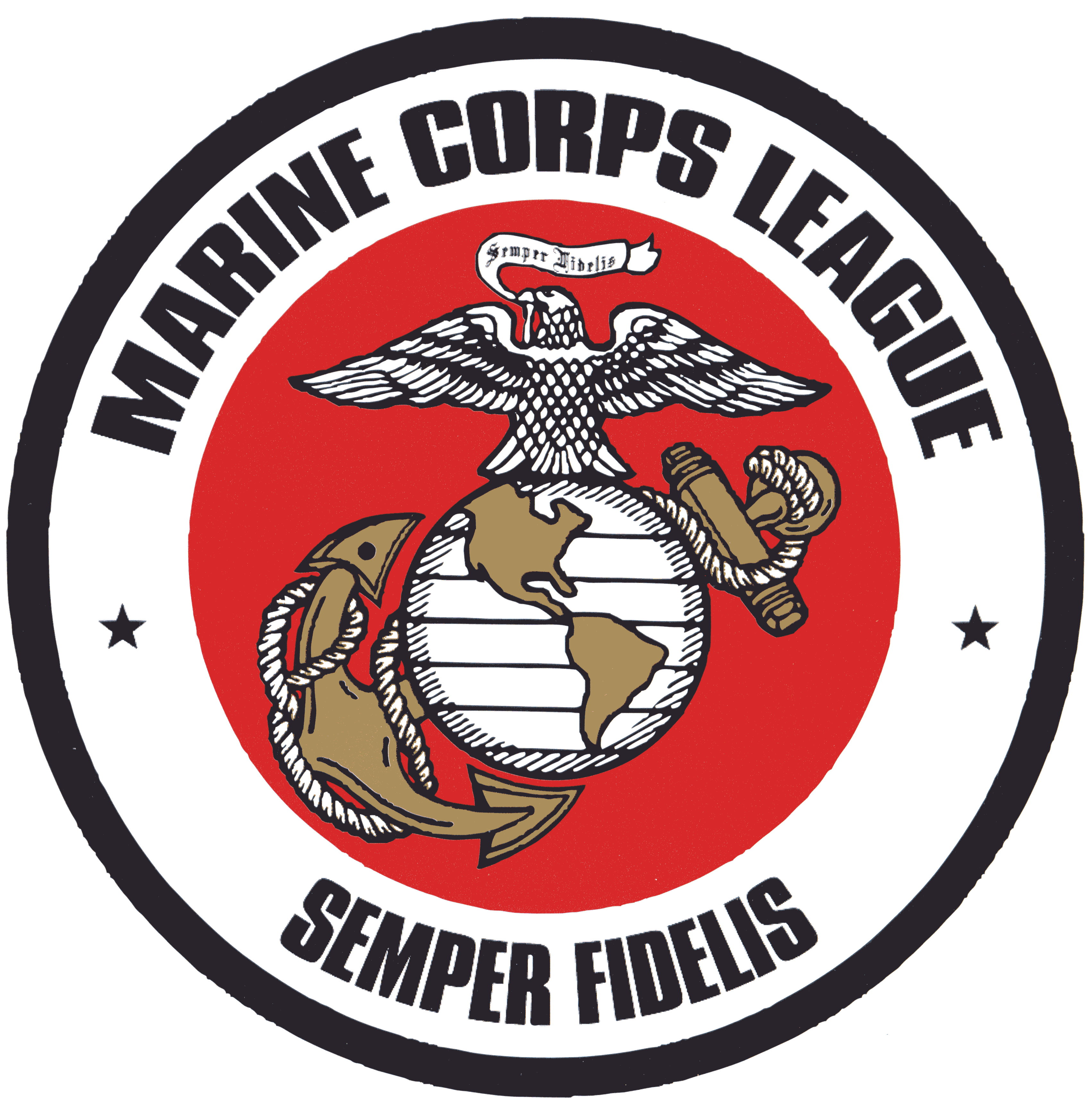 The gallery for --> Semper Fidelis Marine Corps Logo
