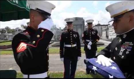 4-funeral honors