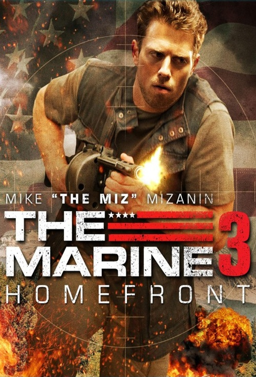 R20-The Marine