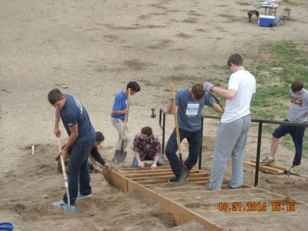 Eagle Scout Project 002-A