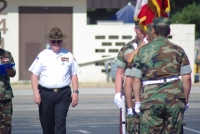 Bob Inspects Color Guard.jpg