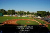 Members attend Boise Hawks Game 02.jpg