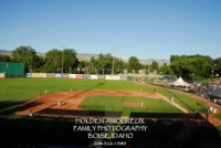 Members attend Boise Hawks Game 03.jpg