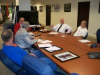 Sep2009 First Board meeting.JPG