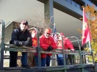 2008 Veterans Day Parade TVD MC League members.JPG
