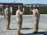 Maj Stephenson oath.JPG