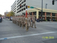 Veterans Day parade, Charlie Co, 4th Tanks.JPG