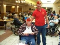 Mr Stricklin, Oldest Marine.JPG