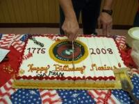 Nov 10 ISNH Cake cutting ceremony.JPG