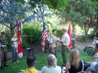 Connor McCormack, Eagle Scout award.JPG