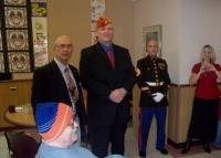 Nov10th2009_Retd Cols David Brasuell&TomRogersatVeteransHome.JPG