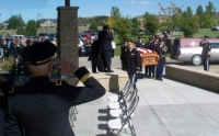 Oct 1st_ Pallbearers carrying CWO Jesse Phelps to his final resting place.JPG