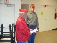 Apr 15th-CMDT Erickson oath.JPG