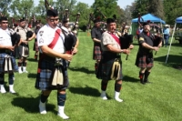 Bag Pipes VA Hospital Welcome Home 21.JPG