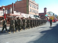 Nov7,2009_Veterans Day Parade, Charlie Co, 4th Tank Bn.JPG