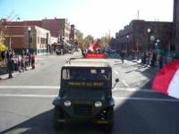 Nov7,2009_Veterans Day Parade, Old Phu Bai Marine jeep.JPG