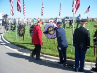 Memorial Day wreath ceremony_2009.JPG