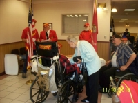Nov10, 2010_ Marine Corps birthday being celebrated at the ISVH.JPG