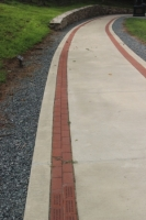 7b-MCL Walk with deducation bricks 2.JPG