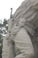 1st Iwo Statue Quantico 12.JPG
