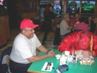 Oct 12, 2009_ Dining out with our Dept Cmdt, Lou Roane..JPG