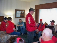 2011 Dept Convention Lewiston 04.jpg