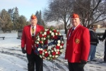 Bill & Dick with wreath 3.JPG